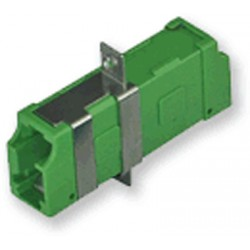 Adapter F-3000 Diamond SM APC Simplex