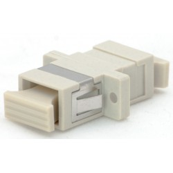 Adapter SC Diamond MM PC Simplex
