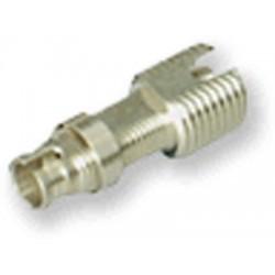 Adapter Hybrydowy FC/APC - DIN/APC