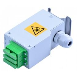 Przełącznica Światłowodowa PSL-6/DIN
