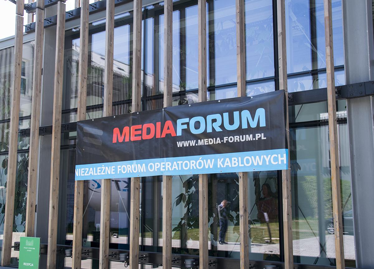 Fotorelacja z Media Forum 2019