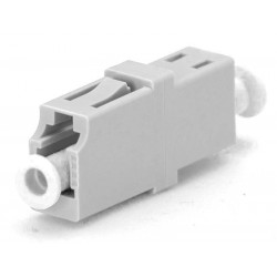 Adapter LC MM PC Simplex