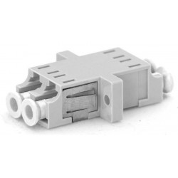 Adapter LC MM PC Duplex