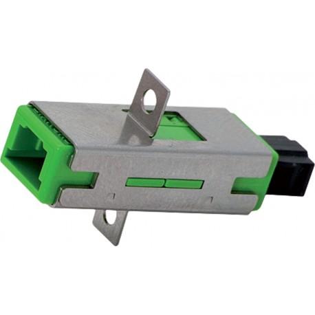 Adapter MU SM APC Simplex