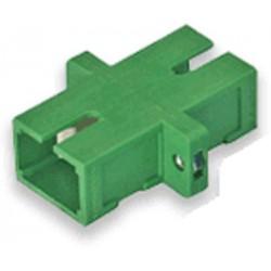 Adapter SC Diamond SM APC Simplex