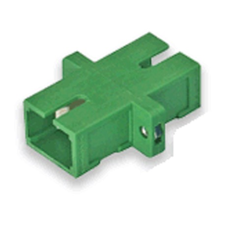 Adapter SC Diamond SM APC Simplex