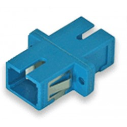 Adapter SC Diamond SM PC Simplex