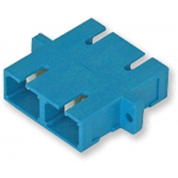Adapter SC Diamond SM PC Duplex
