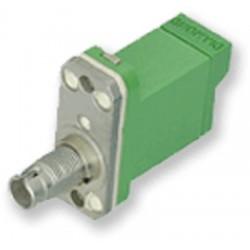 Adapter Hybrydowy E-2000/APC - DIN/APC