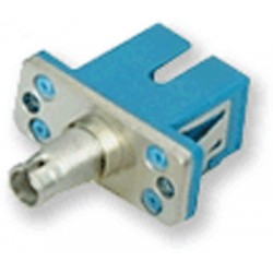 Adapter Hybrydowy SC/PC - DIN/PC
