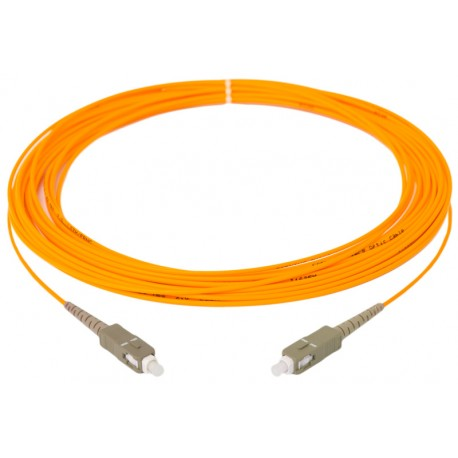 Patchcord SC MM PC 5 m MMG.651 50 (OM2) Stacyjny