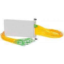 Splitter Optyczny PLC 1x32 (obudowa MS)