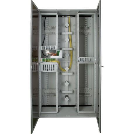 Przełącznica Uniwersalna PSU-1 (ver. 350 mm) /1920/1200/350/2.2