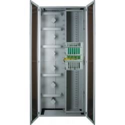 Przełącznica Uniwersalna PSU-1 (ver. 600 mm) /960/900/600 Prawa