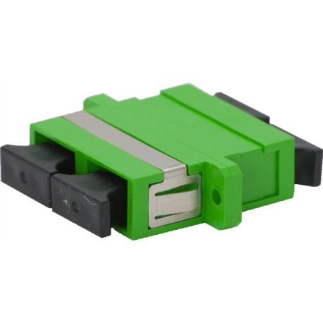Adapter SC Monoblok SM APC Duplex