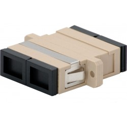 Adapter SC Monoblok MM PC Duplex