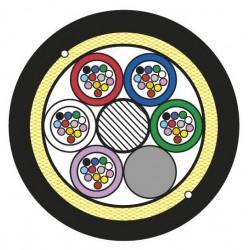 KABEL NAPOWIETRZNY FSS-KNM-C-P14026