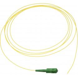 Pigtail SC/APC 2 m SMG.652 D Tuba