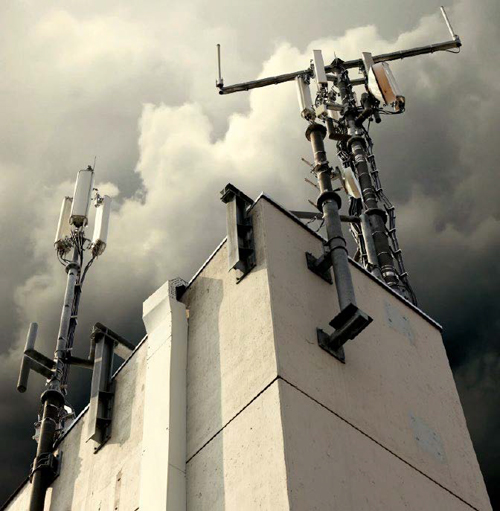 Anteny telekomunikacyjne LTE